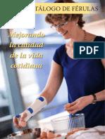 Catalogo Orfit Rehabilitacion Fisica