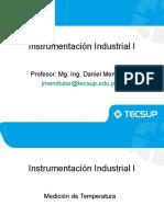 Clase 5 Instrumentacion Industrial