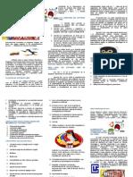 triptico linux software libre