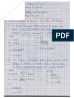 ejercicios del libro de robert mott  Presion Modulo Volumetrico