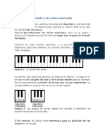 Cuadernillo Piano