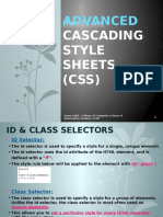 Lecture 5 Advance  CSS.pptx