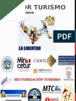 Sector Turismo Diapos