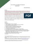 Mónica Bruckmann. Recursos Naturales y Geopolìtica de La Integración Suramericana