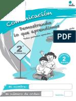 2do Dia Comunicacion 1er Trimestre