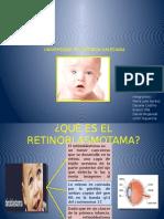Retinoblastoma.pptx