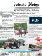 July 6 Pages - Gowrie