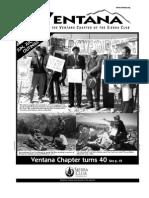 The Ventana Magazine 2003 V42-3