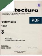Arhitectura 1935-3-4
