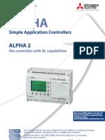 Alpha Datasheet