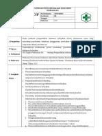 SOP Panduan Pengendalian Dokumen Kebijakan(1)