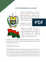 DEPARTAMENTO AUTONOMO DE LA PAZ.docx