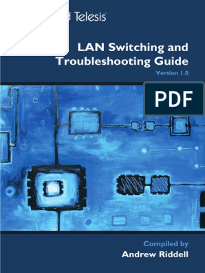 WLAN SW Troubleshoot Guide | Network Switch | Local Area Network