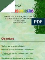 Carbohidratos PDF