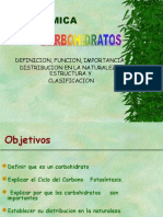 Carbohidratos PDF