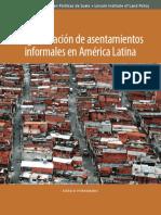AmericaLatina_Regularizacion Asentamientos