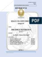 Ensayo de corte directo_UNI-FIC