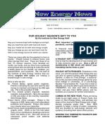 New Energy News Dec 1997