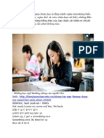 Tiếng Hàn Qua Bài Hát Shinhwa - Run
