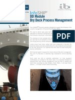 Brochure Ib RINA Mod Dry Dock Process Management En