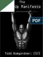 The Pull Up Manifesto6