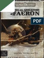 [D&D 3.5 ITA] Guida Del Giocatore a Faerun