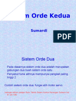 06. Sistem Orde Kedua Smd 6