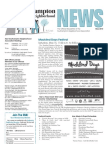 2010 May SNA Newsletter