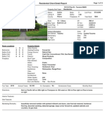 Friday Foreclosure list for Pierce County, Washington including Tacoma, Gig Harbor, Puyallup, bank owned homes May 21