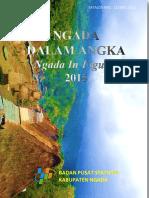 Ngada Dalam Angka 2015