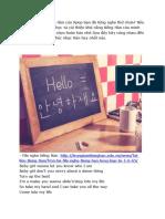 Tiếng Hàn qua bài hát Keita - Slide'N'Step..docx