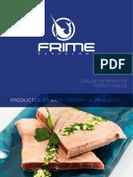 Catálogo Productos FRIME 2016-04 v3