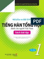 Bai Tap GT Tieng Han Tong Hop - So Cap 1.pdf