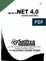 C#  4.0  sathya