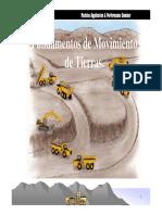 Fundamentos de Movimiento de Tierras