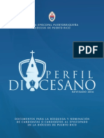 Diocese of Puerto Rico Profile