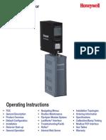 MIDASA001 Technical Manual ENG Rev18