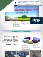 Η περίπτωση της παραγωγής ενέργειας με βιομάζα στην Τηλεθέρμανση Αμυνταίου