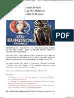 Euro 2016 Live Rcti Malam Ini _ Italia & Spanyol Lolos Ke 16 Besar _ Indoberita
