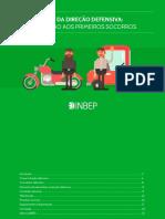 eBook Direção Defensiva INBEP - Da Direção Aos Primeiros Socorros