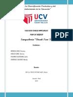 Finanzas Final.1 Sangucheria