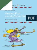 Granny String Book-2
