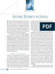 atomic power in india