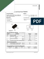 FDN5618P-888996