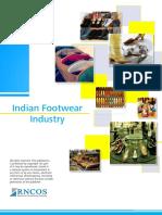 Indian footwear industry Dec13