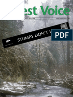 Forest Voice Spring 2006