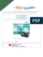 Manual Do Usuário OMRON CJ2 P