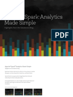 Apache Spark Analytics Made Simple