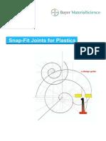 Snap-Fit Book Final 11-05.PDF - Plastic Snap Fit Design