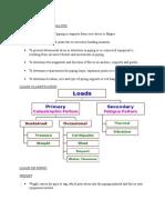 Pipe Stress Manual Calc
